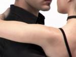 El abrazo en el tango