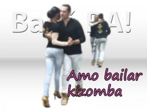 Kizomba se esta poniendo de moda