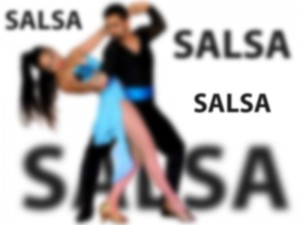 Clase de salsa nivel medio