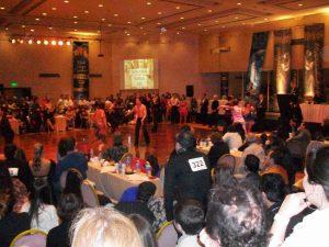 campeonato argentino de salsa