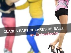 Clases particulares de baile - salsa, bachata, kizomba y tango