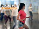 Clases de reggaeton
